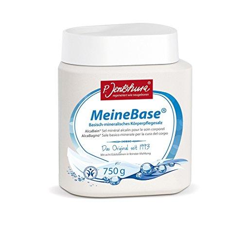Jentschura MeineBase 750g