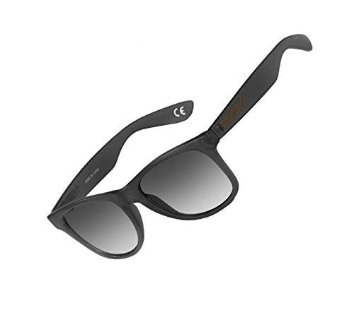 Vans Herren Sonnenbrille M Spicoli 4 Shades, Black, One size, VLC0BLK