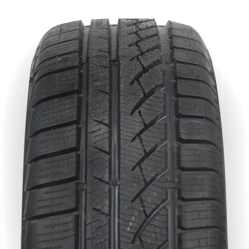 Winterreifen (M+S) - Made in Germany - 195/65 R15 91H * - WT81 runderneuert T�V Nord