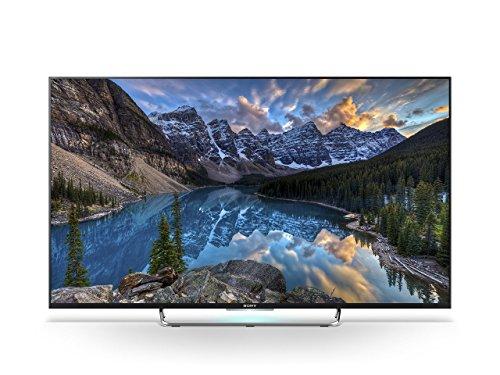 Sony KDL-50W805C 126 cm (50 Zoll) Fernseher (Full HD, Triple Tuner, 3D, Smart TV)