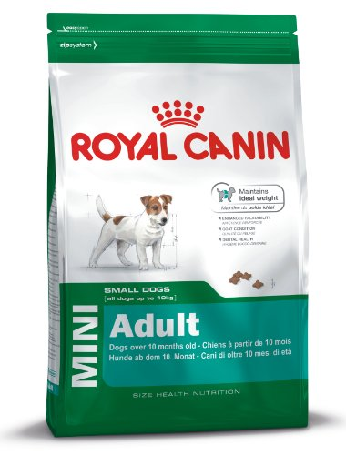 Royal Canin 35206 Mini Adult 8 kg - Hundefutter