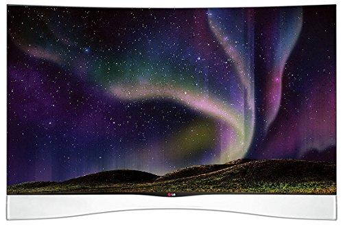 LG 55EA970V 140 cm ( (55 Zoll Display),OLED-Fernseher,100 Hz )