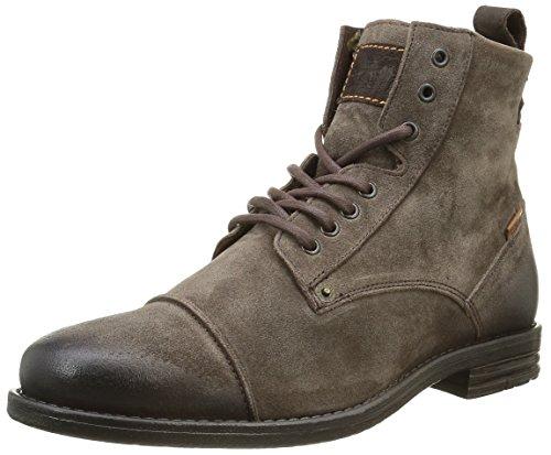 Levi's Herren Emerson Desert Boots, Braun (Dark Brown 29), 41 EU