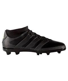 adidas Kinder Fussballschuhe ACE 16.3 PRIMEMESH FG/AG core black/core black/solar yellow 37 1/3