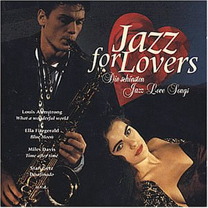 Jazz for Lovers Vol.1