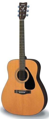 Yamaha F310 Akustikgitarre, Anf�nger-Set