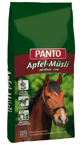 Panto Apfel-M�sli, 1er Pack (1 x 20 kg)