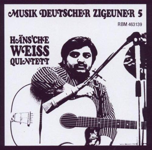 Musik Deutscher Zigeuner - Vol. 5