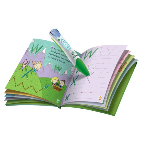 LeapFrog LeapReader Reading and Writing System - Gr�n (Englische sprache) [UK Import]