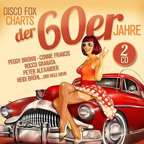 Disco Fox Charts der 60er Jahr