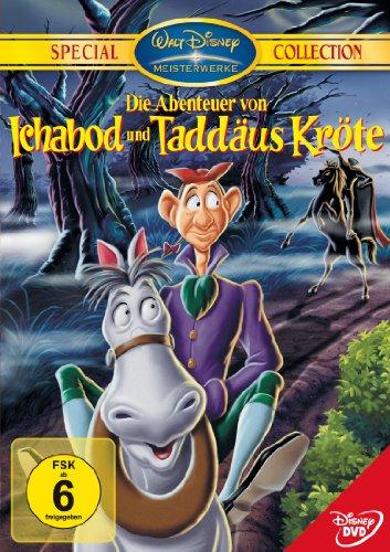 Die Abenteuer von Ichabod und Tadd�us Kr�te (Special Collection)