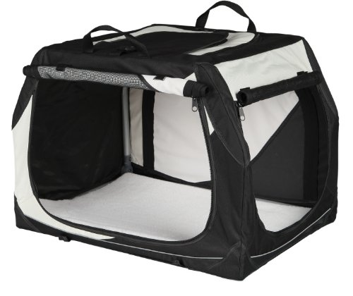 Trixie 39721 Vario Transportbox, Gr��e S, 61�43�46 cm