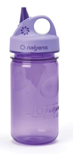 Nalgene Kunststoffflaschen 'Everyday' Grip-n-Gulp, Violett, 078712