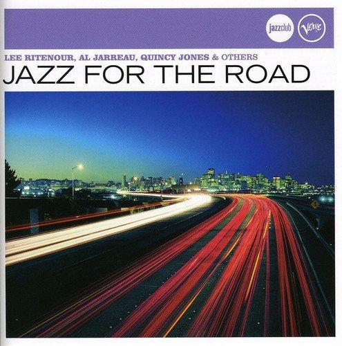 Jazz For The Road (Jazz Club)