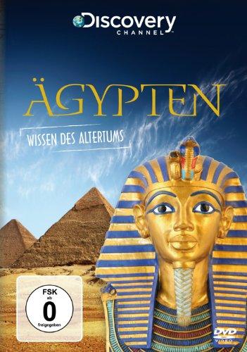 �gypten - Wissen des Altertums (Discovery Channel)