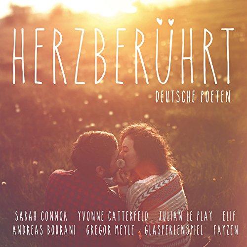 Herzber�hrt - Deutsche Poeten