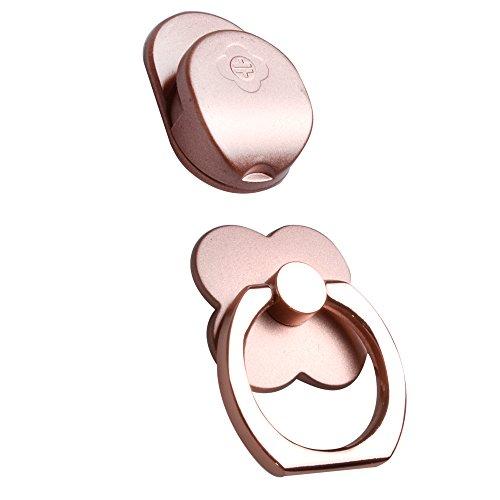 Metall Ring Halterung Metall Ring Finger Grip Handy St�nder Halter Metall Mobiltelefon Halterung f�r iPhone Android Handys iPad iPod Tablet