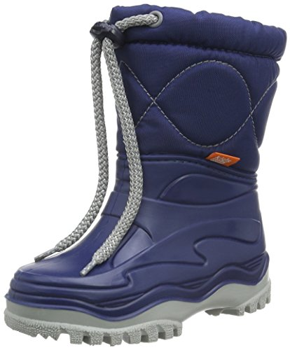 DEMAR Kinder Winterstiefel Schuhe gef�ttert WINDY (26/27)