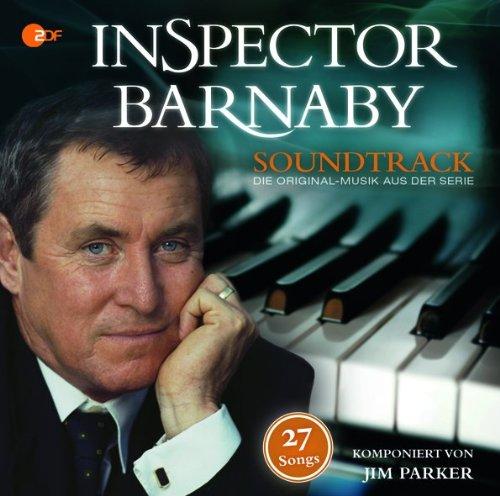 Inspector Barnaby Soundtrack - Die Original-Musik aus der Serie