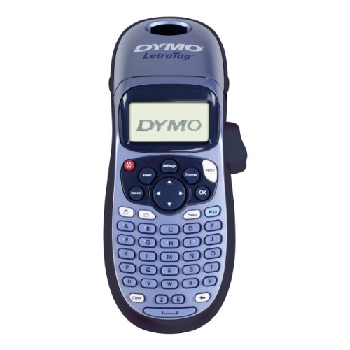 Dymo LetraTag LT-100H Etikettendrucker Handger�t