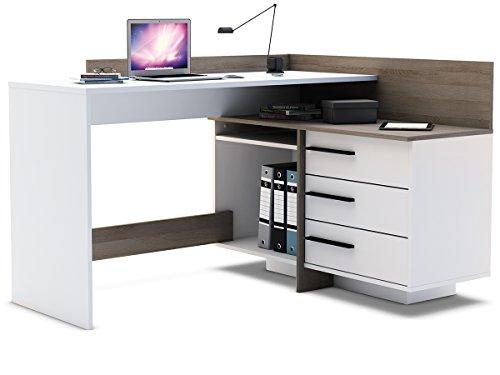 """Eckschreibtisch Schreibtisch Arbeitstisch B�rotisch Computertisch """"Thales"""""""