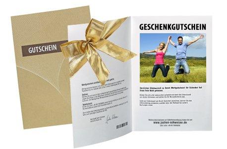 Geschenkgutschein: Wellness-Urlaub im Bayerischen Wald f�r 2