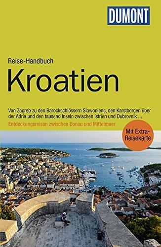 DuMont Reise-Handbuch Reisef�hrer Kroatien: mit Extra-Reisekarte