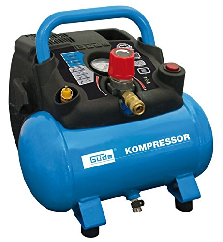 G�de Kompressor AIRPOWER 190/08/6, 50089