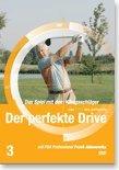 """PGA Professional FRANK ADAMOWICZ pr�sentiert das 1x1 des Golfsports - Teil 3: """"Der perfekte Drive"""""""