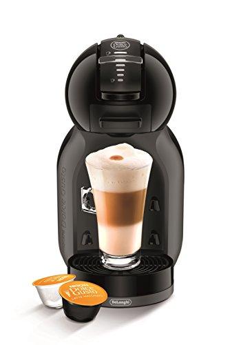 DeLonghi EDG 305.BG Nescaf� Dolce Gusto Mini Me Kaffeekapselmaschine (automatisch) schwarz