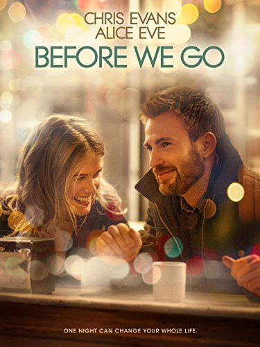 Before We Go [dt./OV]
