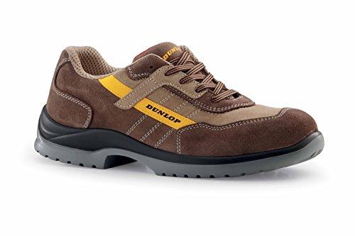 Dunlop DL0201001 Herren Sicherheitsschuhe f�r den Profi, 42