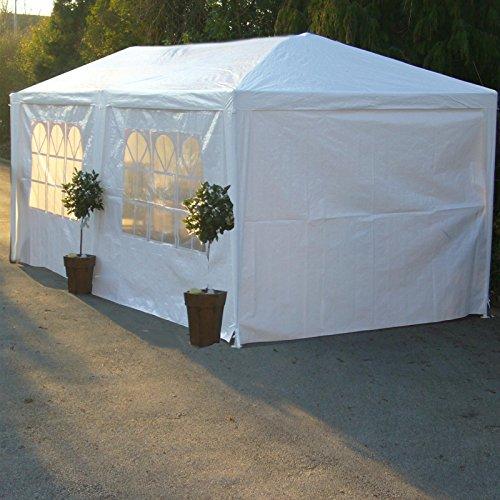 3m x 6m Partyzelt. Partyzelte | Pavillon | Markise | Markisen | Hochzeiten | Heiraten