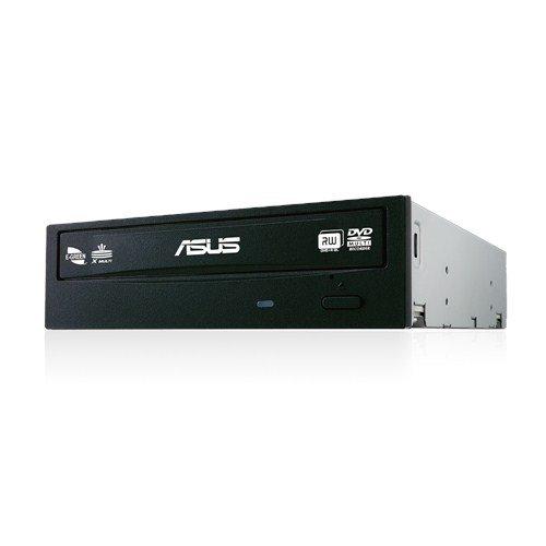 Asus 90DD01V0-B20010 DVD-RW DRW-24F1MT Retail E-Gr�n Silent schwarz