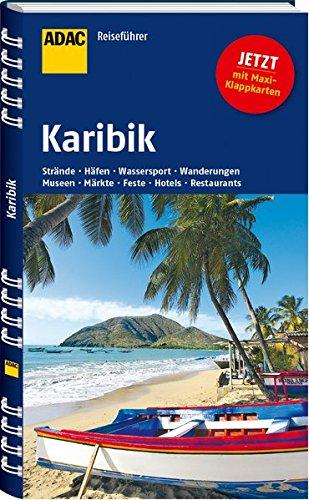 ADAC Reisef�hrer Karibik