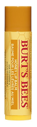 Burt's Bees 100% Nat�rlicher Lippenbalsam, Honey, 1er Pack (1 x 4.25g)