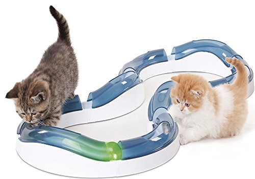 Catit Design Senses Play Circuit Kit, Spielschiene f�r Katzen