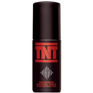 TNT Deodorant Natural Spray Vaporisateur 100 ml
