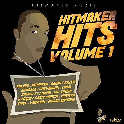 Hitmaker Muzik Hits Vol.1 [Explicit]