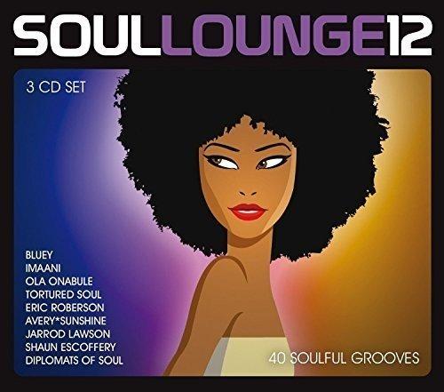 Soul Lounge 12