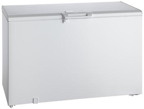 Bauknecht GTE 280 A3+ Gefriertruhe / A+++ / Gefrieren: 274 L / wei� / Digitale Temperaturanzeige / ECO Energiesparen / Kindersicherung