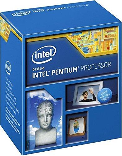 Intel BX80646G3250 G3250 Pentium Dual Core Prozessor (3,2GHz, Sockel 1150, 3MB Cache)