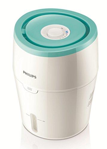 Philips Luftbefeuchter f�r Babies und Kinder, HU4801/01 (Raumgr��e bis zu 25m�)