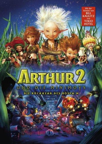 Arthur und die Minimoys 2 - Die R�ckkehr des b�sen M
