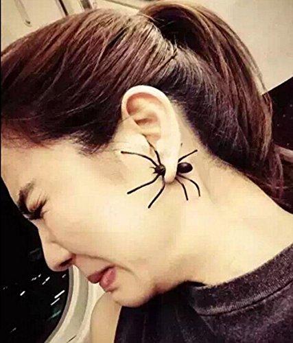 1Paar Halloween Festliche Unisex Ohrstecker Ohrringe