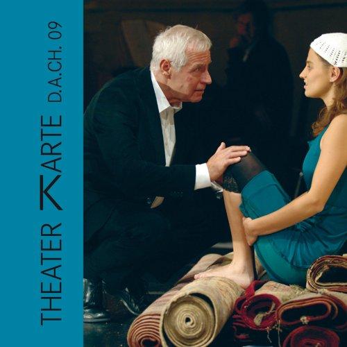 TheaterKarte D.A.CH. 09