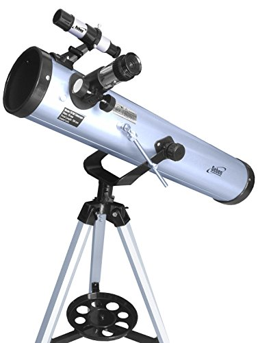Seben 700-76 Reflektor Teleskop inkl. gro�em Big Pack