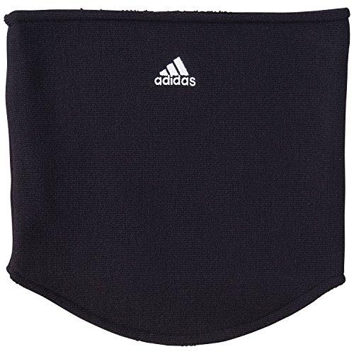 adidas Fan-sonstige Textilien Teamsport Schal Halstuch, schwarz/wei�, OSFM, W67131
