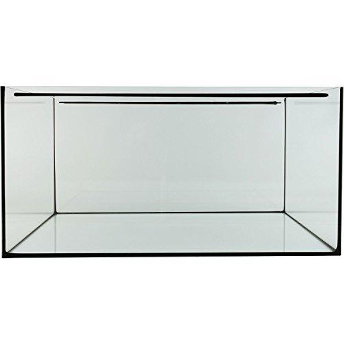 Aquarium Glasbecken 60x30x30 cm, 4 mm, rechteck, 54 Liter Becken
