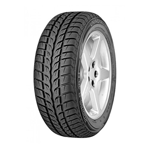 Winterreifen Uniroyal MS Plus 66 DOT12 MFS 235/45 R17 94H (F,C)